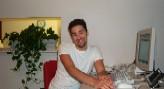 picture-babak: Babak Ghahremanpour joins Fog Creek Software