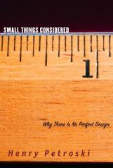 Small Things Considered book cover image